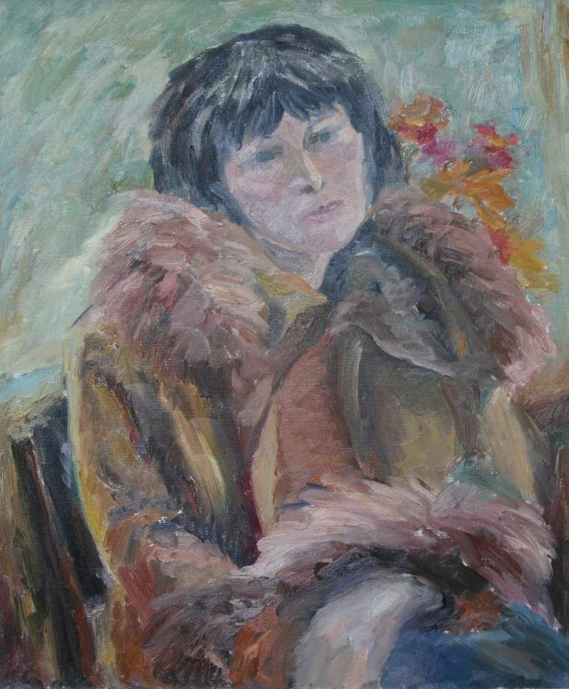 Портрет Светланы