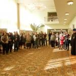 13. Гости и участники выставки.